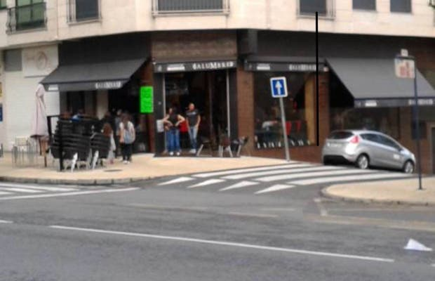 Cafetería Alumbre