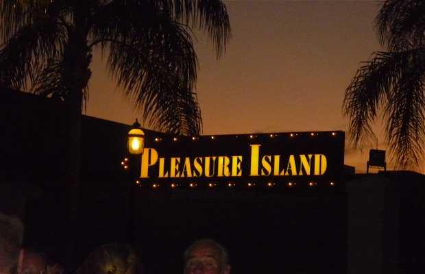 Centro comercial Pleisure Island