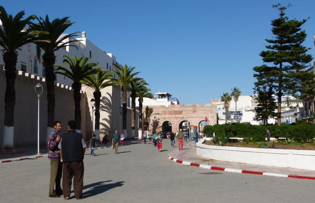 Avenue Noba Ibn Nafia