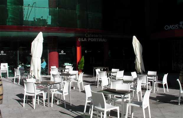 Cafetería La Portiña
