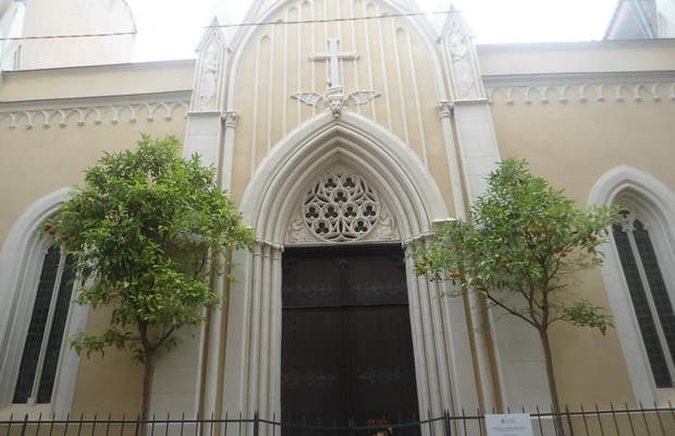Chapelle Saint Bernardin