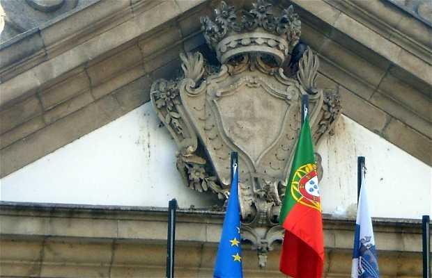 La Camera Municipale di Chaves
