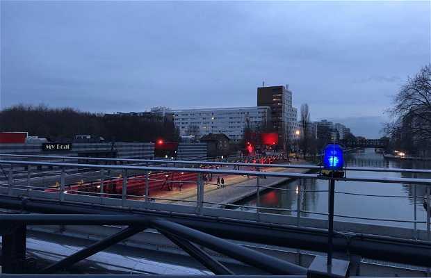 Parc de la Villete