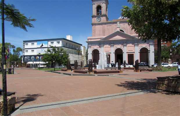 Catedral San Fernando de Maldonado o de la Inmaculada Concepción