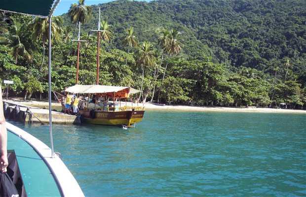 Puerto de Pouso