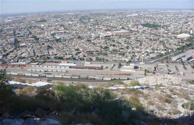 Cerro de las Noas
