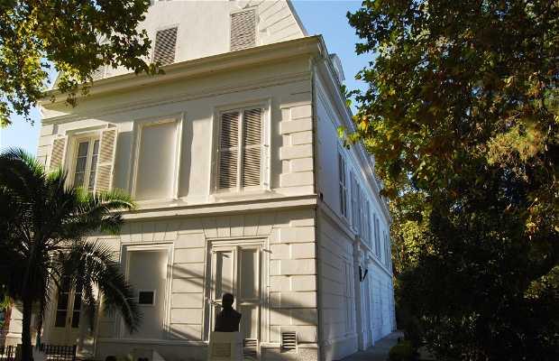 Instituto Nacional San Martiniano