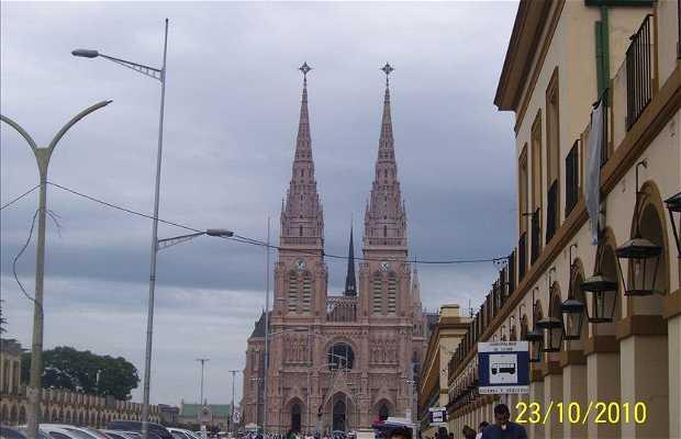 Cathédrale Notre-Dame de Lujan