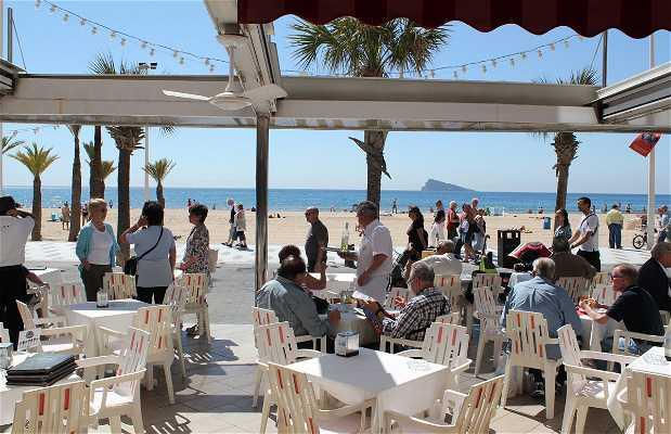 La Bahía Restaurant