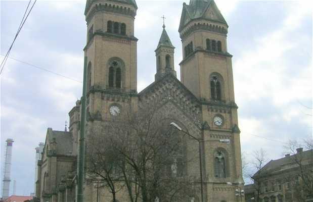 Catedrala Millennium - Millennium Cathedral