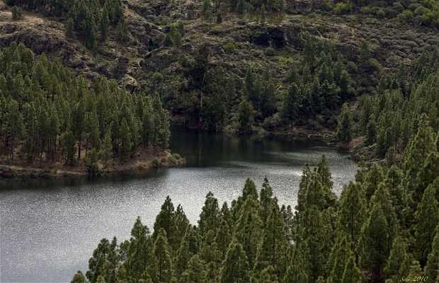 Barrage de Chira