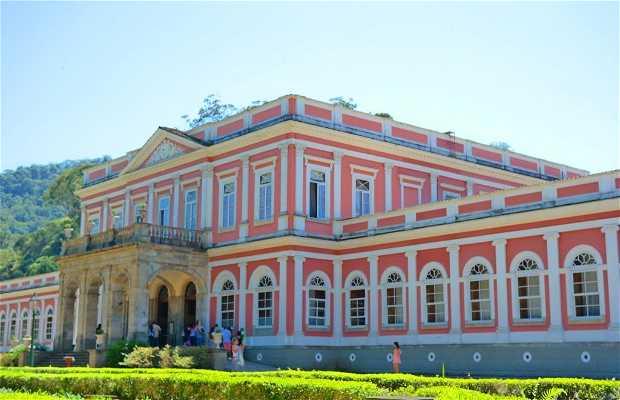 Conjunto Arquitetônico da Rua da Imperatriz