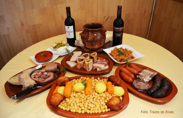 Restaurante La Fragua de Rivas
