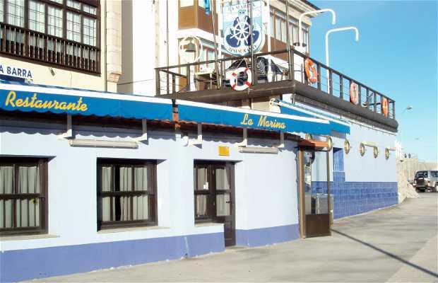 La Marina Seafood Restaurant