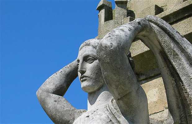 Monumento a la Reconquista