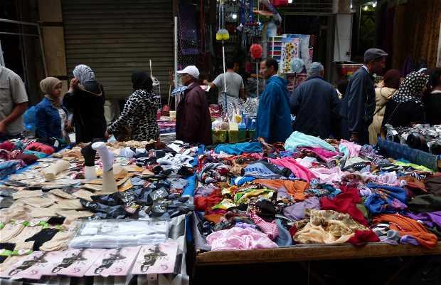 Mercado exterior