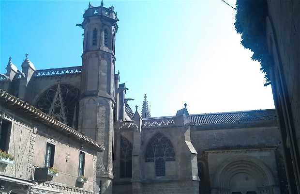 Plaza Auguste-Pierre Pont