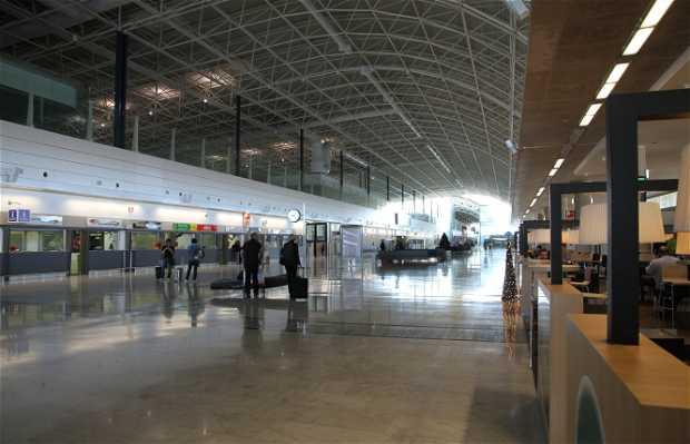 Aéroport de Fuerteventura