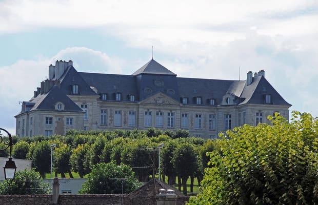 Castillo de Brienne