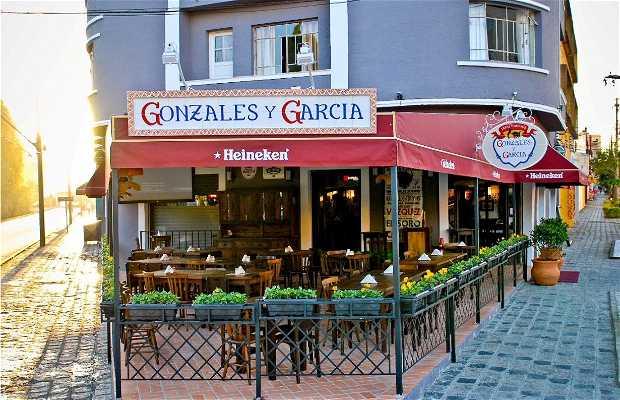 Restaurante Gonzalez Y Garcia