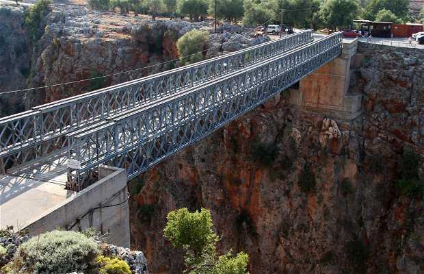 Puente Aradena