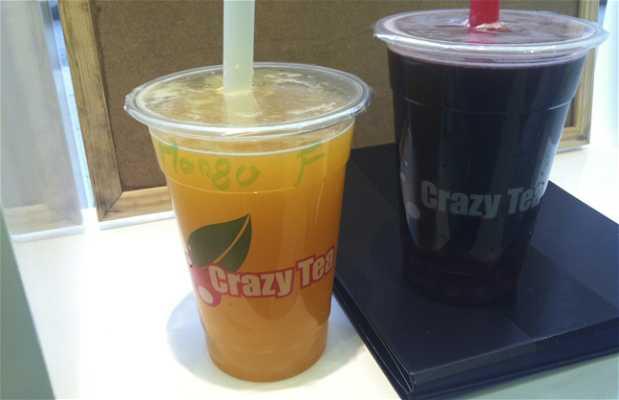 Crazy Tea