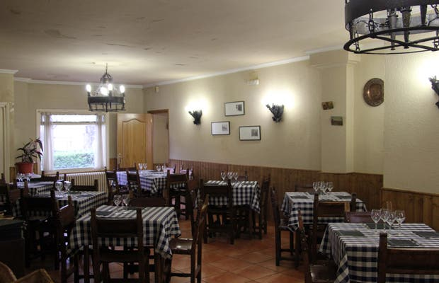Bar Restaurant La Terraza In San Ildefonso 1 Reviews And 5