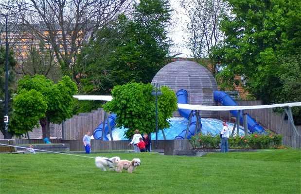 Parc Georges Henri