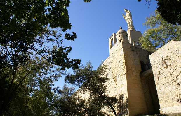 Castillo de la Mota