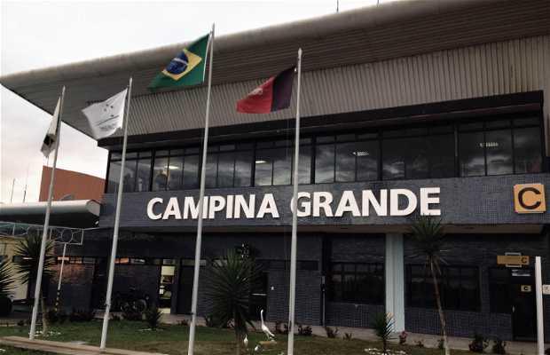 Aeropuerto Presidente João Suassuna