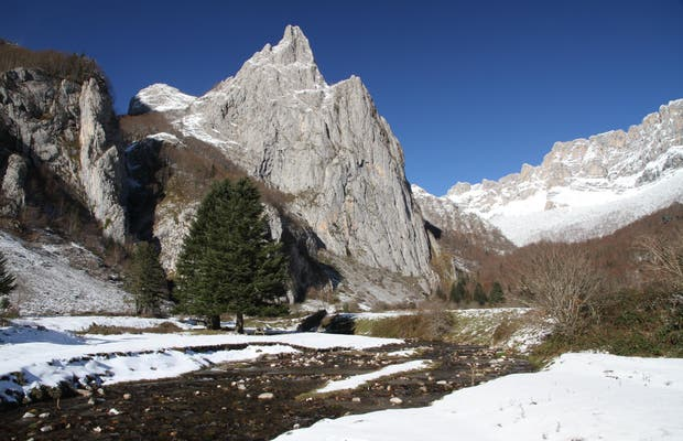 Plateau de Sanchese