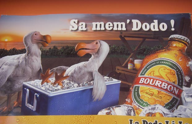 La bière Dodo