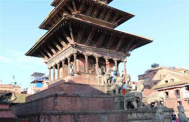 Templo de Nyatapola