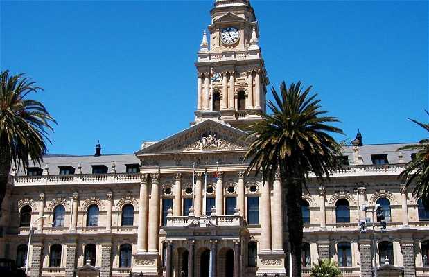 Citysightseeing Cape Town