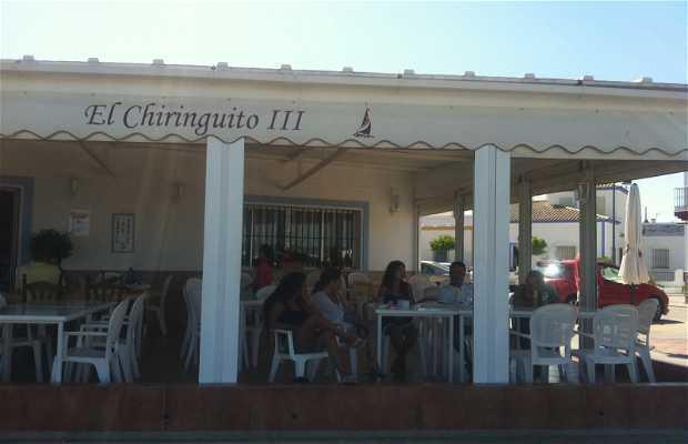 El Chiringuito III