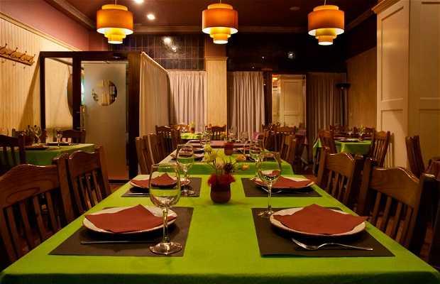 Restaurante Hiru