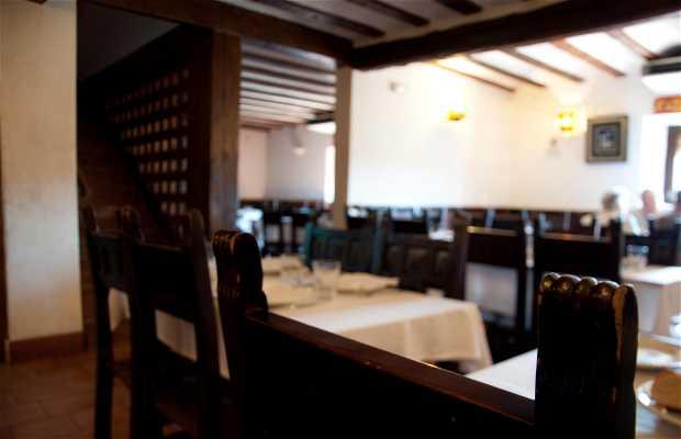 Restaurante Figón Zute el Mayor