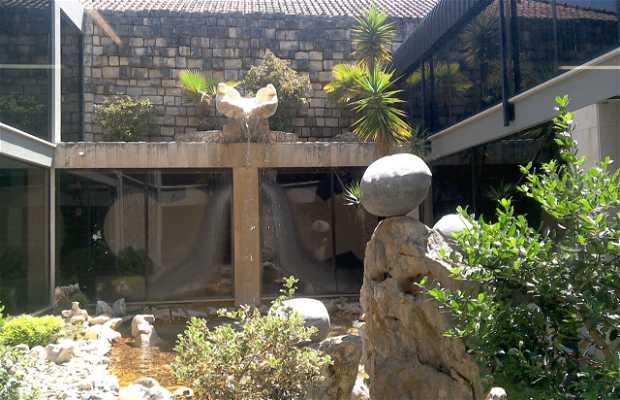 Museo de cera de Fátima