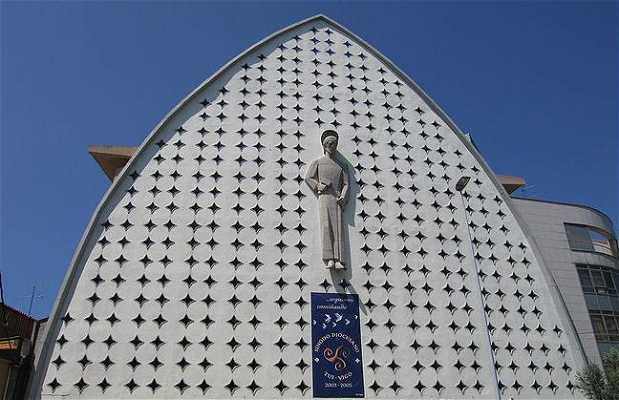 Iglesia de San José Obrero y Sta. Rita
