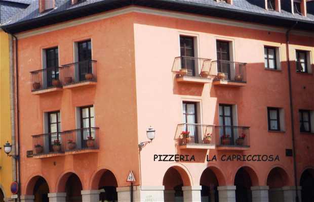 La Capricciosa Restaurant