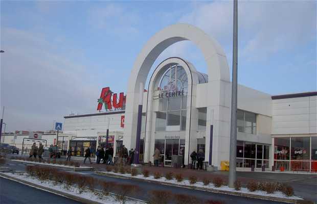 V2 mall