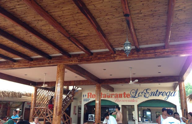 Restaurante La Entrega