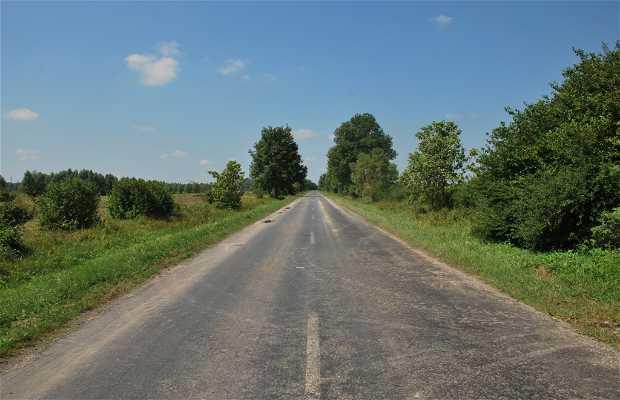 Drava Bikeway