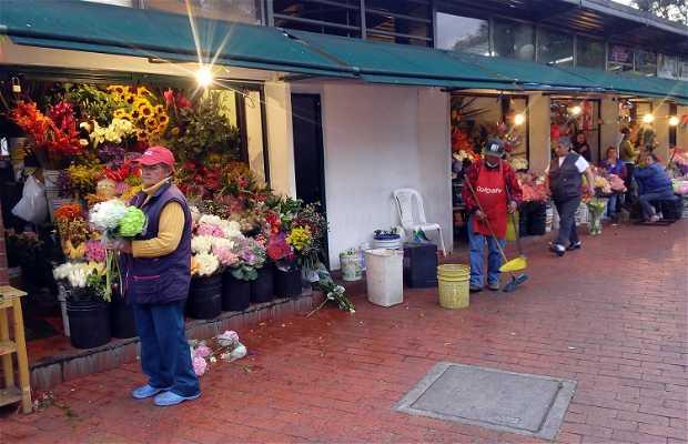 Plaza Mercado De Las Flores En Bogotá 7 Opiniones Y 1 Fotos