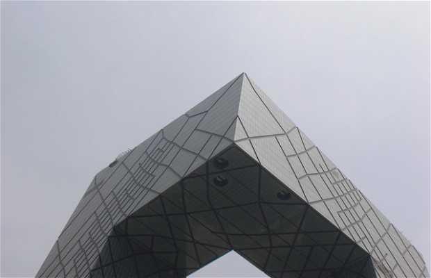 Torre CCTV