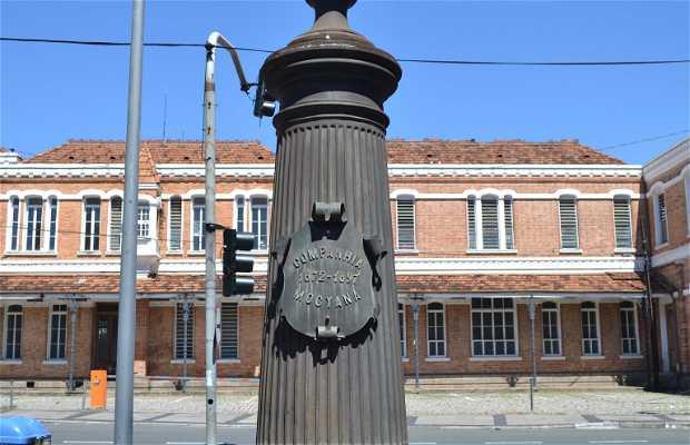 Monument Mogiana