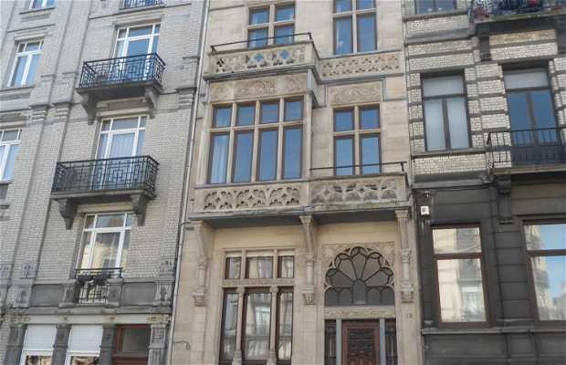 Calle Louis Bertrand