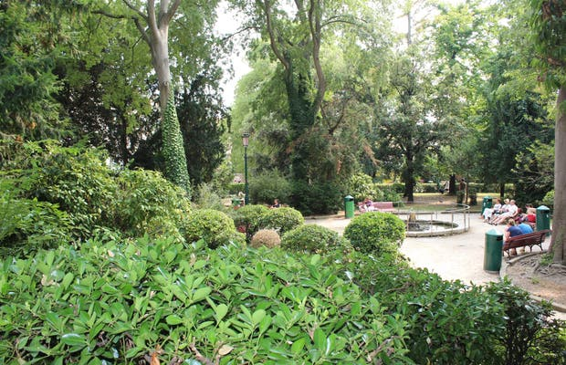 Giardino Papadopoli