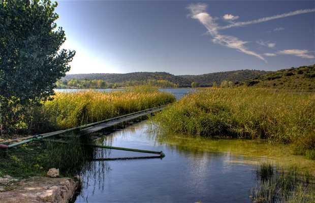 Les Lagunes de Ruidera