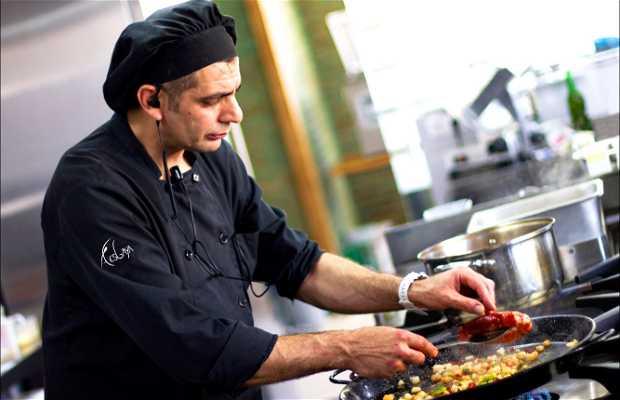 Restaurante Aesgaya